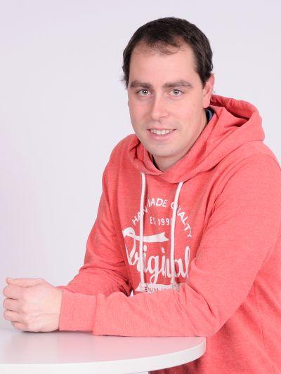 Daniel Kizler